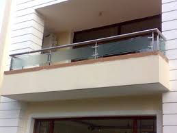 glass balcony railing view specifications u0026 details of glass