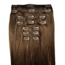 clip in hair extensions for hair hair extensions clip on hair extensions exporter from new delhi