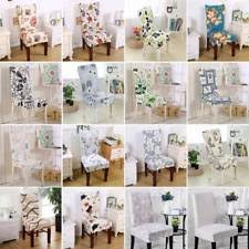 Dining Room Chair Cover Dining Chair Covers Ebay