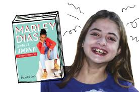 can marley book review marley dias gets it done and so can you owl connected