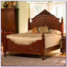 unique cherry wood headboards for king size beds 92 about remodel
