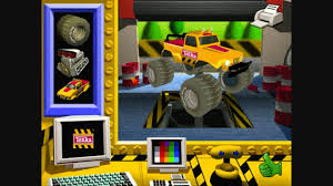 monster trucks video games tawnkah monsta truck youtube
