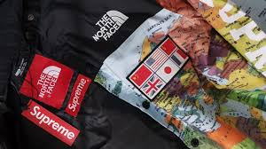 World Map Jacket by Unboxing Supreme X The North Face World Map Expedition Jacket
