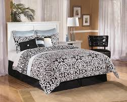 Rayville Upholstered Bedroom Set Bedroom Ashley Homestore Canada