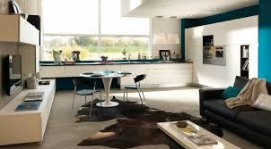 salon cuisine ouverte cuisine ouverte sur salon une solution pour tous les espaces