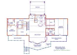 log house floor plans craftsbury log floor plan log cabin 5531 sq ft expedition