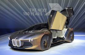 bmw germany happy birthday to me bmw builds dream car for its centenary