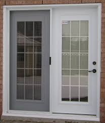 patio doors single patio doors with built in blinds french modern