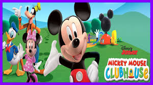 mickey mouse clubhouse full compilation mickey mouse games