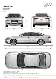 dimension audi a6 audi india introduces 2 0 tdi variant for the a6