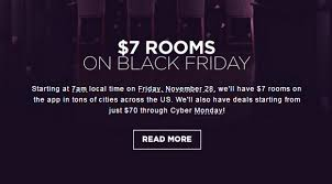 lv black friday sale hotel tonight black friday sale 7 rooms act fast