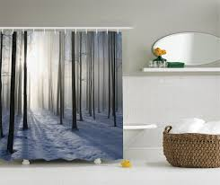 compare prices on winter shower curtain online shopping buy low