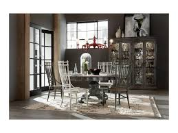Hooker Dining Room Sets Hooker Furniture Arabella Bunching Display Cabinet With Lighting