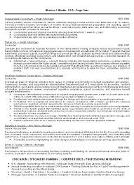 resume format for the post of senior accountant responsibilities accountant resume sles