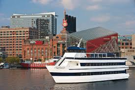 spirit of baltimore lunch cruise discount tickets prices how