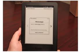 Flashcards Kindle Amazon Kindle 2014 Full Review And Benchmarks