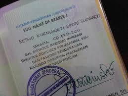 membuat paspor pelaut prosedur cara pembuatan paspor umroh nama 3 suku kata daftarhajiumroh