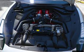 modded cars engine 2015 ferrari california t add on replace gta5 mods com