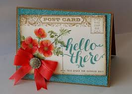 222 best su post card images on post card cards and