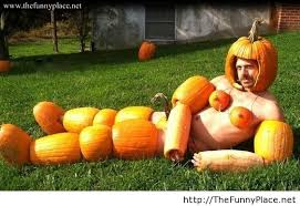 Sexy Halloween Meme - halloween funny costume with pumpkins funny pictures awesome