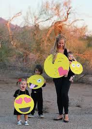 emoji costume diy last minute emoji costumes the designed