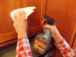how to get kitchen grease off cabinets how to clean grease off kitchen cabinets hbe kitchen