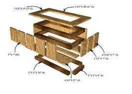 Garden Boxes Ideas Backyard Planter Box Ideas How To Make Wooden Planter Boxes