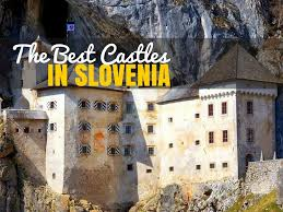 Seeking Castles Best Castles In Slovenia Slovenia Travel Chasing The