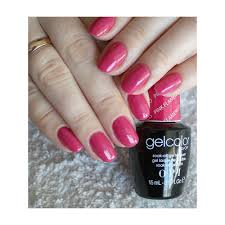opi gelcolor pink flamenco opi from tailormade nails uk