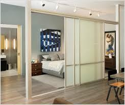bedroom divider ideas studio apartment dividers freda stair