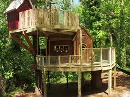 Treehouse Design for Kids Video  HGTV