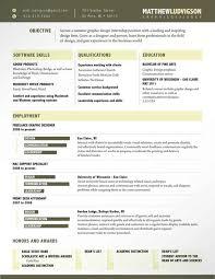 340 Best Design Cv And Resume Images On Pinterest Cv Design by Graphic Design Student Resume Samples Csat Co