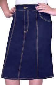 denim skirts modest denim skirts modern and modest kosher casual