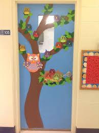 best 25 owl classroom door ideas on owl door