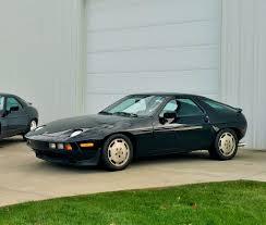 1984 porsche 928 1984 porsche 928 s bill fitts sports cars