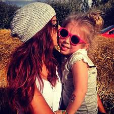 what color is chelsea houska hair color pregnant teen mom 2 star chelsea houska reveals aubree s baby