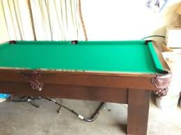 brunswick monarch pool table brunswick balke collender co monarch cushion pool table ebay
