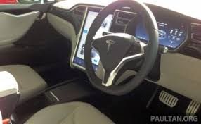 tesla model s greentech malaysia begins first deliveries full