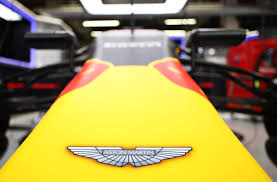 aston martin f1 deal with red bull confirmed auto express