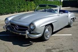 mercedes california mercedes 190 class for sale in california carsforsale com