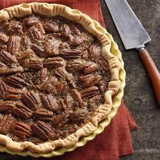 fashioned pecan pie thanksgiving recipes desserts