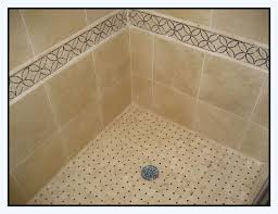 non slip bathroom flooring ideas tiled shower floor ideas thraam