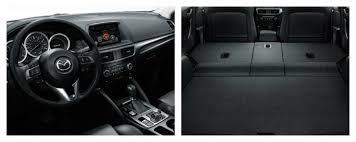 Mazda Cx 5 Interior 2015 2016 Cx 5 Interior 1024x409 Jpg