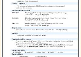 best resume format for mechanical engineers freshers pdf resume template exceptional latest format for freshers mechanical