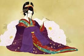 online get cheap japanese geisha prints aliexpress com alibaba