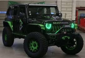 blac chyna jeep photos marshawn lynch helps create his custom beast mode themed
