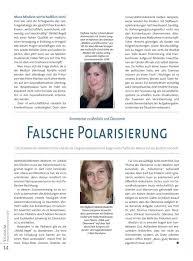 Urologe Bad Nauheim Kommentar Zu Medizin Und ökonomie Falsche Polarisierung