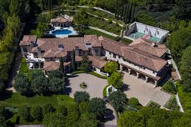 Luxury Home Design Inspiration by Stunning Luxury Homes In Beverly Hills California Pictures Design