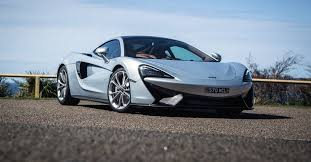 All New Mclaren 570gt Gets Geneva Unveil Pictures Auto Mclaren 570gt Review Specification Price Caradvice