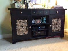 rich dark wood and traditional styling make stornas buffet cabinet